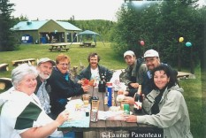 Parc Frontenac - 15 juin 2002