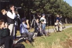 Réservoir Beaudet - 12 octobre 2002