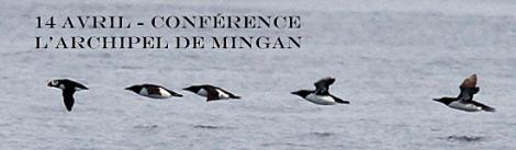 archipel de Mingan
